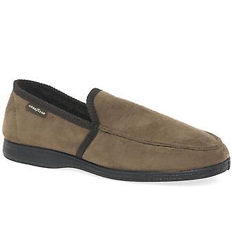 Goodyear Eden Mens Full Slippers