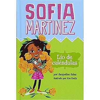 Lio de Calendulas (Sofia Martinez en Espanol)