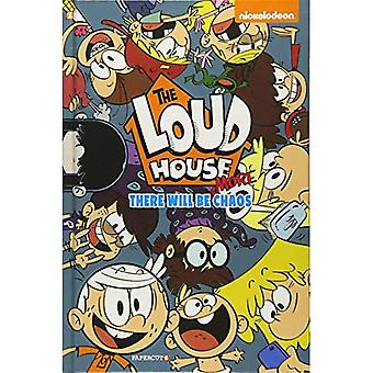 The Loud House #2 \