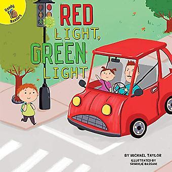 Red Light, Green Light (I Help My Friends)