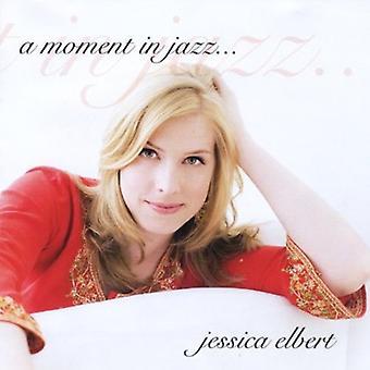 Jessica Elbert - Moment in Jazz [CD] USA import