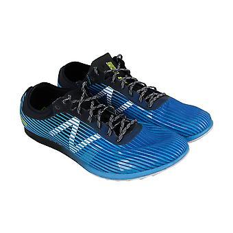 Nytt balanse spor Field pigger MXC5KBW4 menns blå lav topp gym Athletic sko