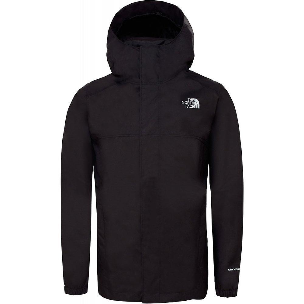 Représentent les Resolve North Face garçonnet veste XL + - TNF noir