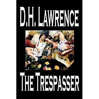 Trespasser af D. H. Lawrence fiktion af Lawrence & D. H.