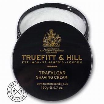 Truefitt and Hill Trafalgar Shaving Cream 190g