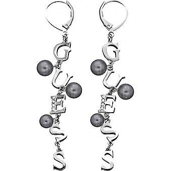 Boucles d'oreilles UBE51451 Guess - M�tal Argent�