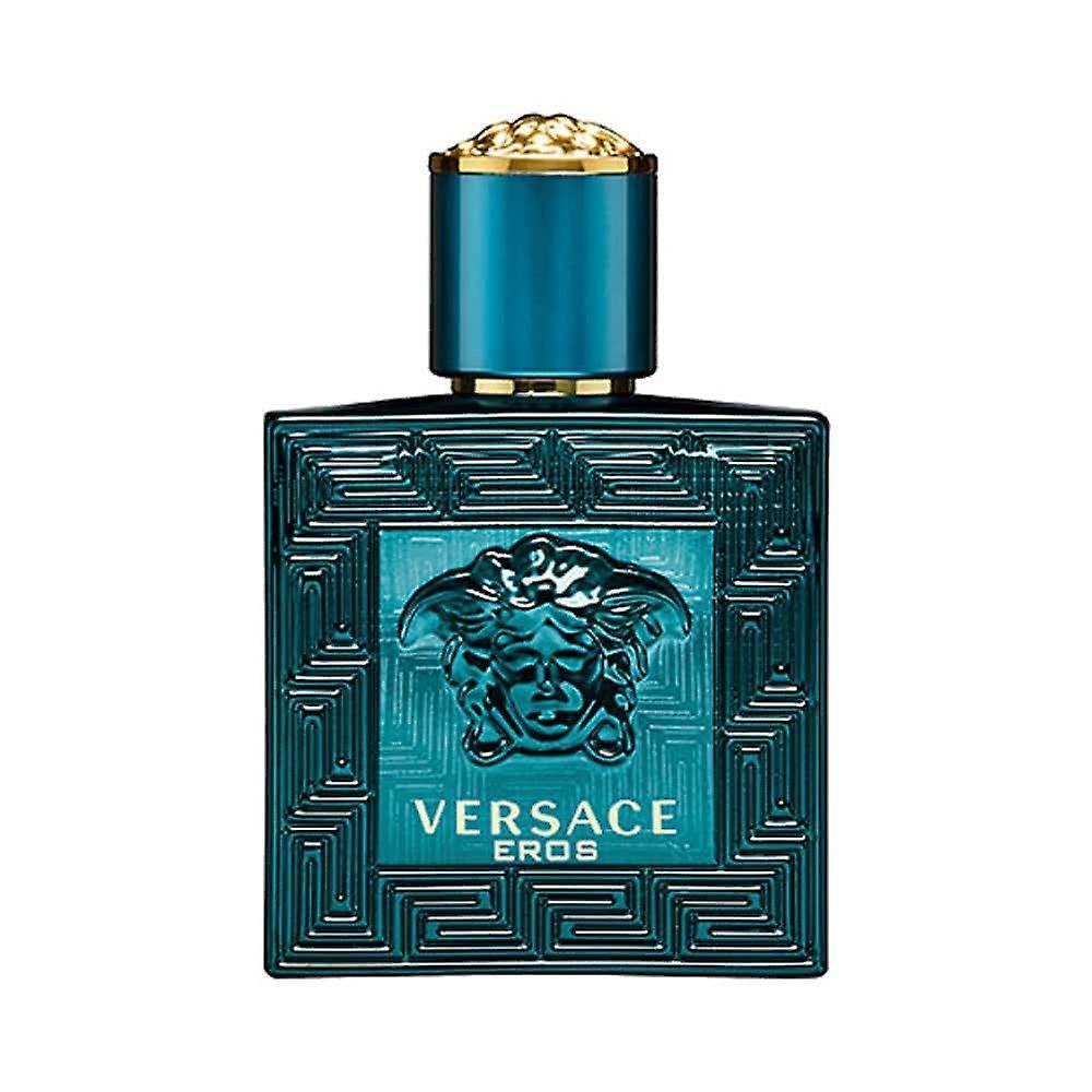 50ml Versace De Spray Eros Toilette Eau CxerBdo