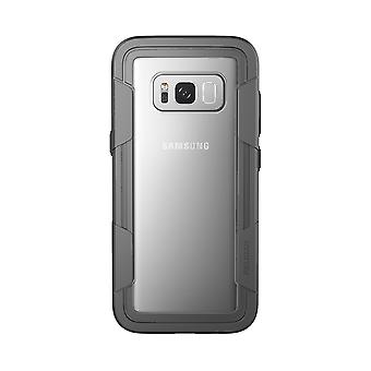Pelican Voyager Case for Samsung Galaxy Note 8 - Clear/Grey