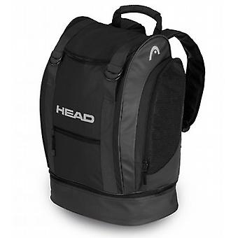 HEAD Tour Backpack 40 Black
