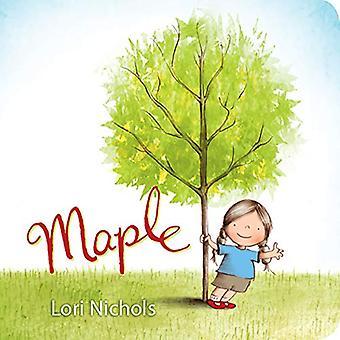Maple [Board book]
