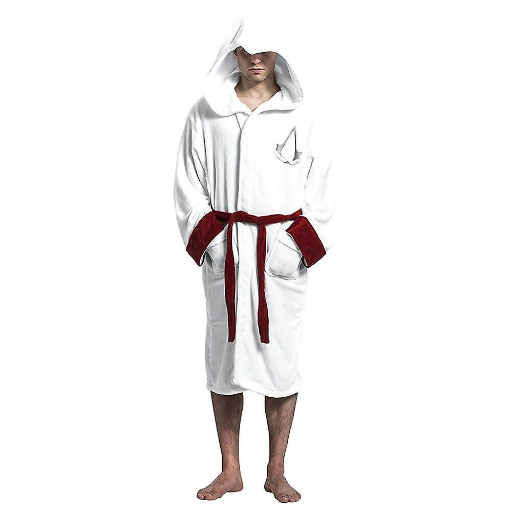 Assassin&s Creed Adult Logo Dressing Gown  - ONE Taille