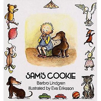 Sam's Cookie by Lindgren - Barbro/ Eriksson - Eva (ILT) - 97806880126