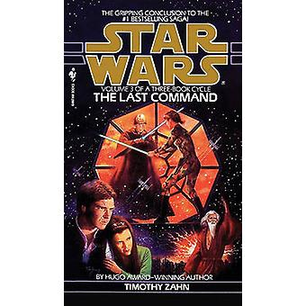 Book 3 - the Last Command by Timothy Zahn - 9780785792925 Book
