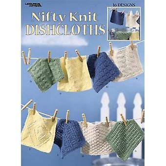 Nifty Knit Dishcloths (Leisure Arts #3122) by Leisure Arts - Leisure