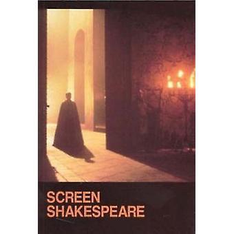 Screen Shakespeare by Michael Skovmand - 9788772883755 Book