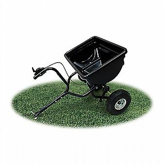 Agri-Fab  85lb Tow Broadcast Lawn Spreader (45-0315)