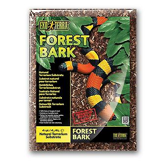 Exo Terra Forest Bark 26.4Ltr