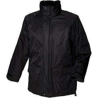 Henbury - Mens Milan City Mens Jacket