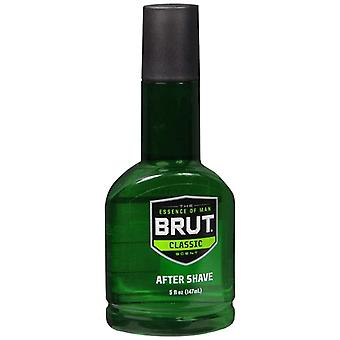 Brut after shave, classic, 5 oz