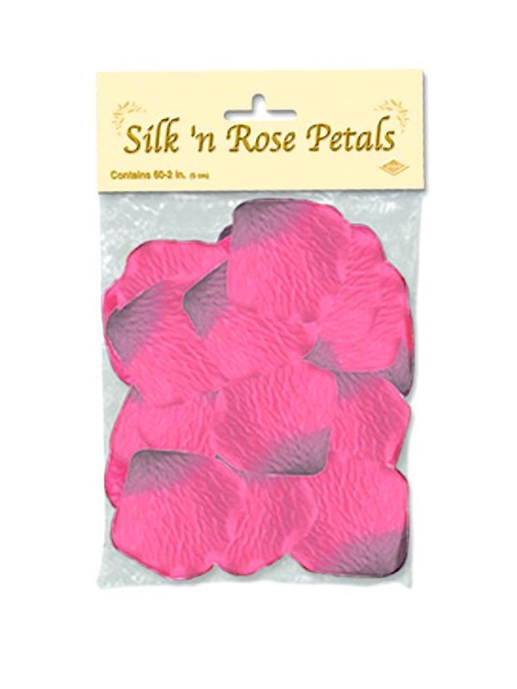 Soie Rose Petals - rose
