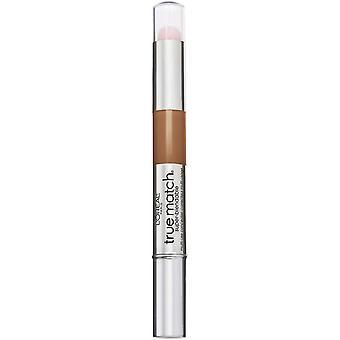 L'Oreal Paris Cosmetics True Match Super-Blendable Multi-Use Concealer Makeup