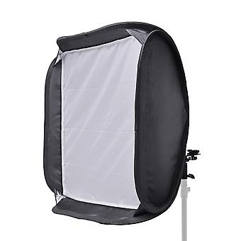 BRESSER SS-20 Quick-Fit Softbox 60x60cm + Wabe