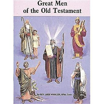 Stora män i gamla testamentet