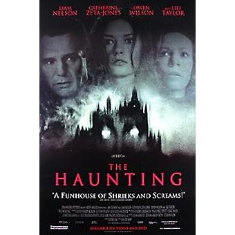 1999: The Haunting (Video)