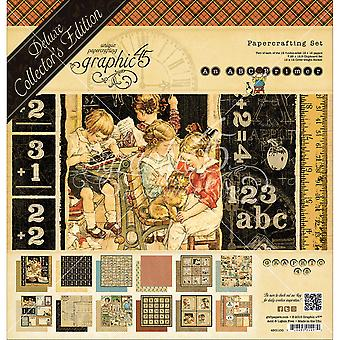 Grafische 45 Deluxe Collector's Edition Pack 12