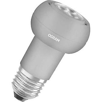 LED OSRAM 230 V E27 3.5 W = 40 W Warm white EEC: A+ Reflector (Ø x L) 50 mm x 86 mm dimmable 1 pc(s)