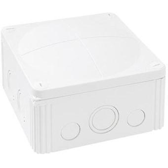 Wiska Wet-room junction boxes Kombi 1010 cable junction box white White IP66/IP67