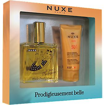 NUXE Sommer Set