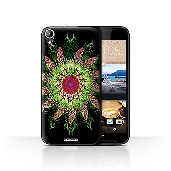 STUFF4 Case/Cover for HTC Desire 830/Dream Catcher 2/Symmetry Pattern
