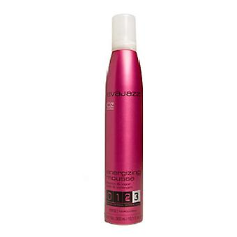 Eva Energizing Evajazz Mousse 300ml (Woman , Hair Care , Hairstyling , Foams)