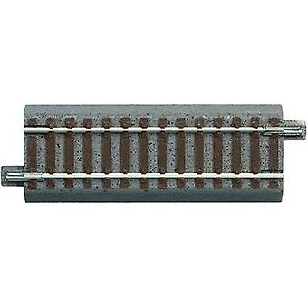 H0 Roco GeoLine (incl. track bed) 61113 Straight track 100 mm