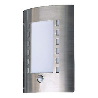 Ranex E27 IP44 Wall Sconce With Motion Sensor