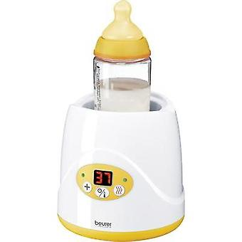 Babyfood warmer Beurer BY52 Yellow-white