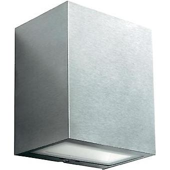 LED outdoor wall light 3 W Warm white Philips 17209/47/16 Stainless steel