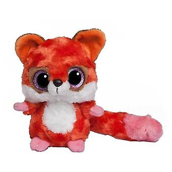 Apex Gift Yoohoo Red Fox Ojos Brillantes 13 Cm