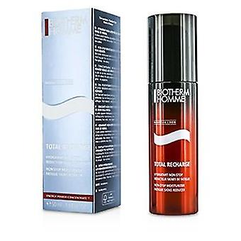 Biotherm Homme Total Recharge Non-Stop Moisturizer - 50ml/1.69oz