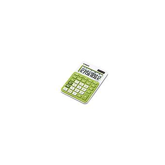 Calculator Casio MS-20NC green