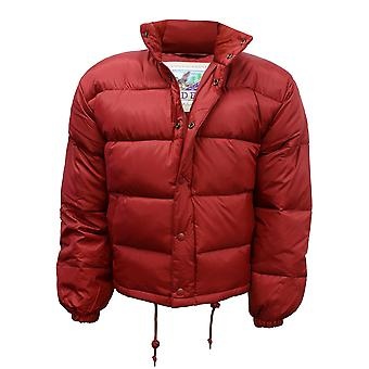 New Ideal Real Feather - Down Short Padded Jacket