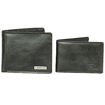 2 rip Curl läder plånböcker ~ Offshore