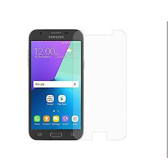 2 x 100% GENUINE TEMPERED GLASS SCREEN PROTECTOR FOR SAMSUNG GALAXY J5 (2016)