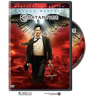 Constantine [DVD] USA import