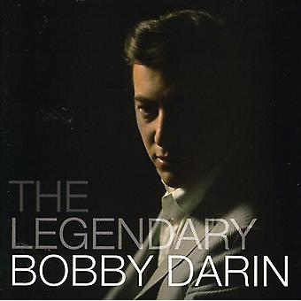 Bobby Darin - Legendary Bobby Darin [CD] USA import