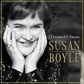 Susan Boyle - I Dreamed a Dream [CD] USA import