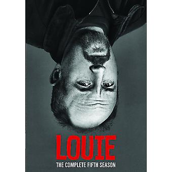 Louie: Complete Season 5 [DVD] USA import
