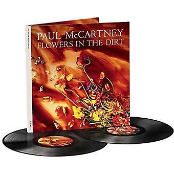 Importieren Sie Paul McCartney - Blumen in den Schmutz [Vinyl] USA