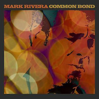 Mark Rivera - fælles bånd [Vinyl] USA import